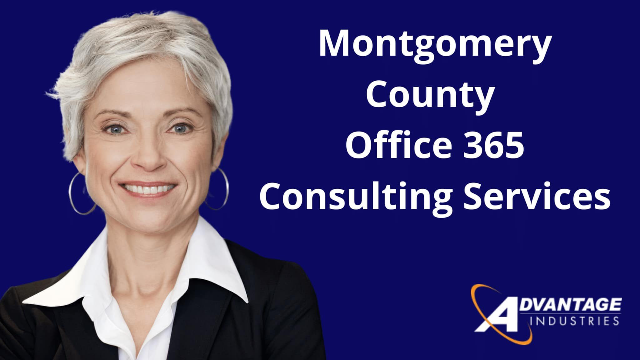 Montgomery County Office 365 Consulting Services
